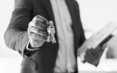 Rental property updates