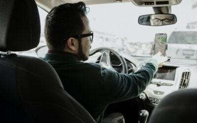 Uber drivers are workers not self employed